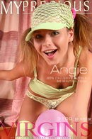 Angie in  gallery from MPV MODELS