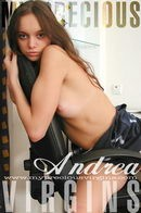 Andrea S in  gallery from MPV MODELS