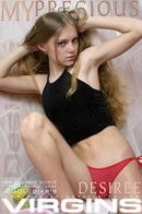 Desiree in  gallery from MPV MODELS