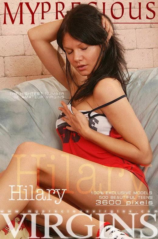 Hilary - for MPV MODELS