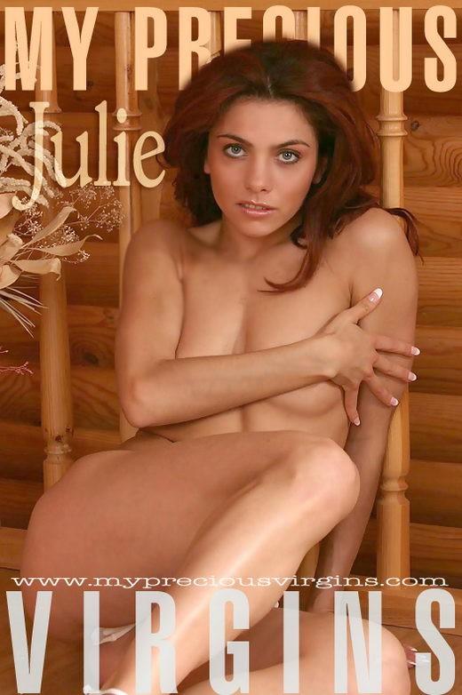 Julie - for MPV MODELS