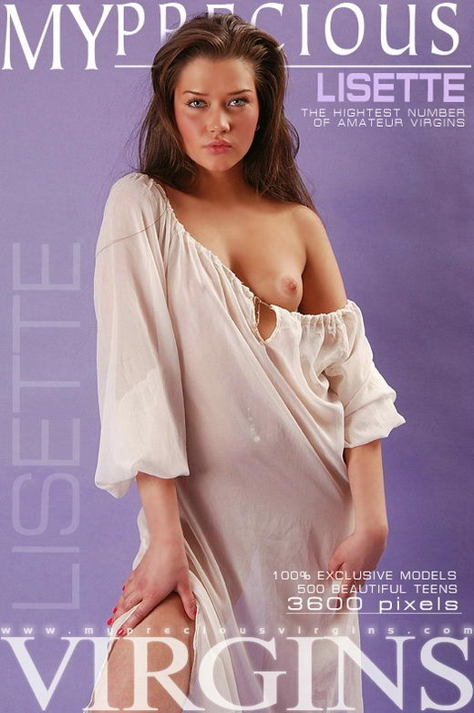 Lisette - for MPV MODELS