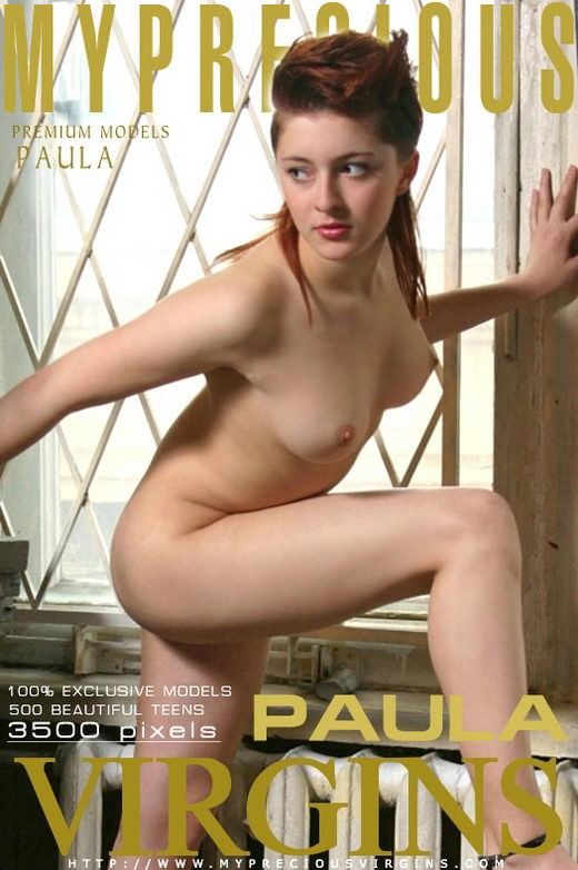 Paula - for MPV MODELS