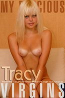 Tracy in  gallery from MPV MODELS