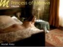 Princess of Moravia