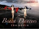 Monika & Eliska - Beach Dancers