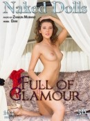 Dani in Full of Glamour gallery from MY NAKED DOLLS by Zhaklin