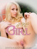 Mia M in Oh that girl gallery from MY NAKED DOLLS by Tony Murano