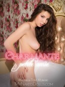 Malena in Charmante petite amie gallery from MY NAKED DOLLS by Tony Murano