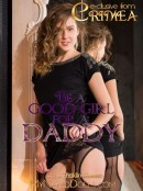 Dani in Be a good girl for a daddy gallery from MY NAKED DOLLS by Zhaklin