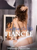 Assol in Les Nuits De Ma Fiancee gallery from MY NAKED DOLLS by Tony Murano