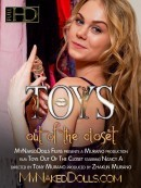 Toys out of the closet