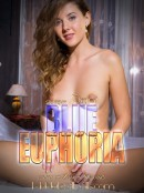 Dani in Blue Euphoria gallery from MY NAKED DOLLS by Zhaklin