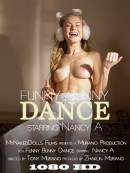 Funny Bunny Dance