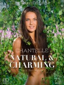 Chantelle in Natural & Charming gallery from MY NAKED DOLLS by Tony Murano