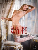 Maria K - Sultry White
