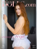 Angel Sweet in Undressing Angel gallery from MY NAKED DOLLS by Tony Murano