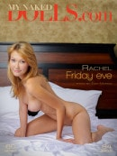 Rachel B in Friday Eve gallery from MY NAKED DOLLS by Tony Murano