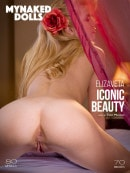 Elizaveta in Iconic Beauty gallery from MY NAKED DOLLS by Tony Murano