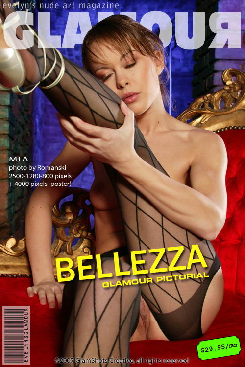 Mia - `Bella` - by Romanski for MYGLAMOURSITE