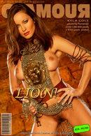 Kyla Cole - Lion