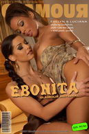 Evelyn Lory & Luciana - Ebonita