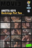 Anetta Keys - Backstage Part Two