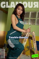 Trouble-Shooter