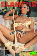 Luciana - Pantyhose