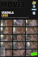Vendula Bednarova in Legs Novie video from MYGLAMOURSITE by Tom Veller