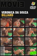 Veronica Da Souza - Billiard