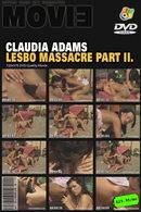Lesbo Massacre Part II