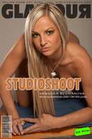 Studio Shoot