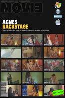 Agnes - Backstage