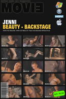 Jenni - Beauty Backstage