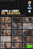 BW Backstage