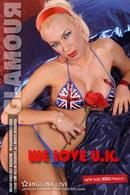 We Love UK
