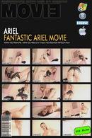 Ariel - Fantastic Ariel
