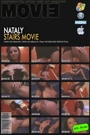 Nataly - Stairs