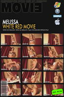 Melissa - White Red
