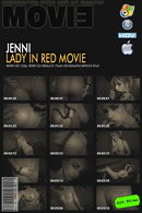 Jenni - Lady in Red