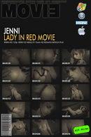 Jenni - Lady in Red