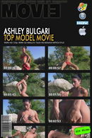 Ashley Bulgari - Top Model
