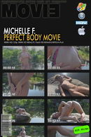 Michelle F - Perfect Body