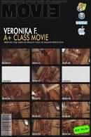 Veronika F - A+ Class Movie