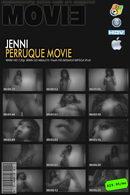 Jenni - Perruque