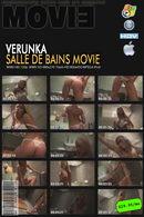 Verunka - Salle de Bains Movie