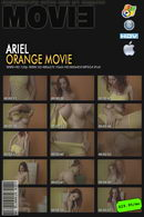 Ariel - Orange