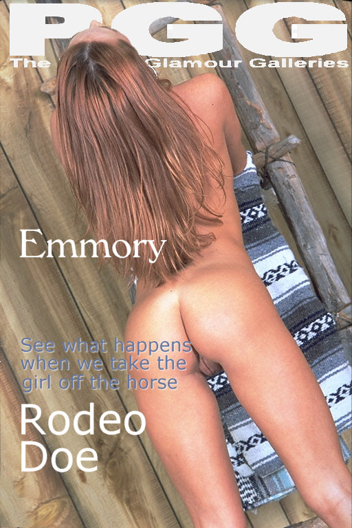 Emmory - `Rodeo Doe` - for MYPRIVATEGLAMOUR