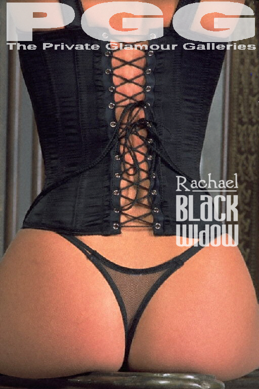 Rachael - `Black Widow` - for MYPRIVATEGLAMOUR